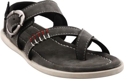 Bacca Bucci BBME6008I Men Grey Sandals