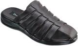Dziner Men Brown Sandals