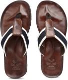WROGN Men White Sports Sandals