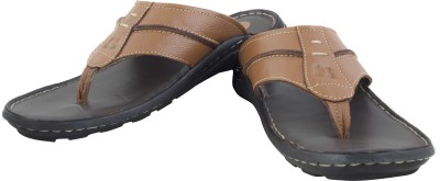 Walkers London Men Tan Sandals