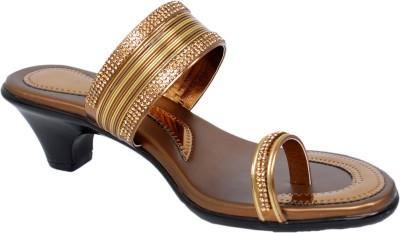 sandhills Women Tan Heels