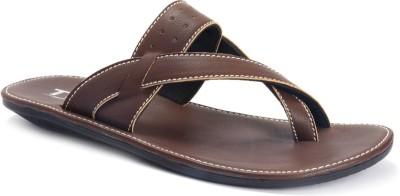 Twin Thong 8401 Men Brown Sandals