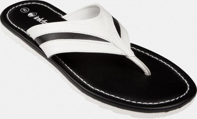 Zovi Men Black Sandals