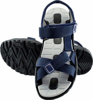 TASCO Men Blue Sandals