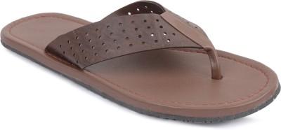 Semana Men Brown Sandals