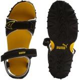 Puma Boys & Girls Strappy Sandals