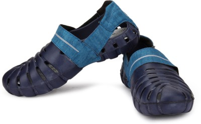 Globalite Parko III N Men Navy Sandals