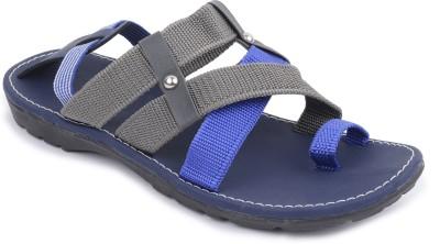 Semana Men Blue Sandals