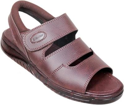 Glacier Efficacy Men Brown Sandals