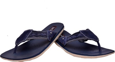 Enzo Cardini Men Blue Sandals