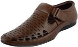 Welling Men brown Sandals