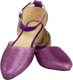 Footgear Girls Flats
