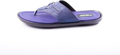 La Guardian Men Blue Sandals