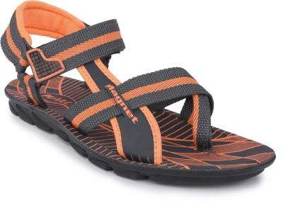 Graco Men Orange Sandals