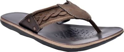 Kuja Paris Men Black Sandals