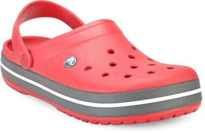 Crocs Men Pepper Clogs