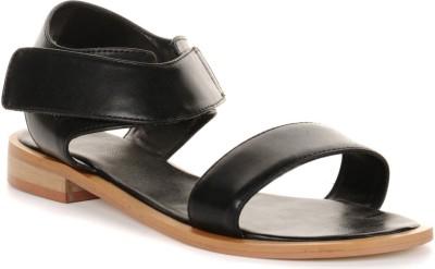 Bruno Manetti Women Black Flats