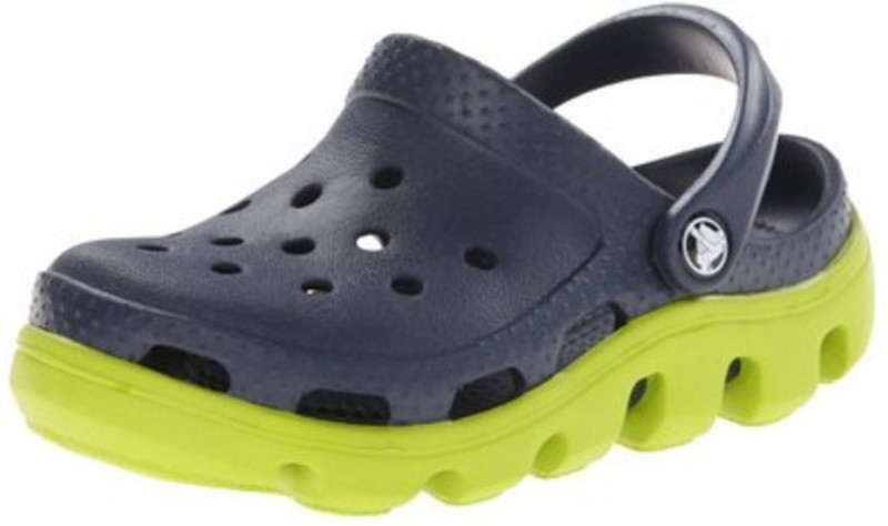 Crocs Women Blue Sandals