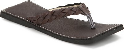 Forever Footwear Men Tan Sandals