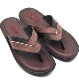 Gressum Men Brown Sandals