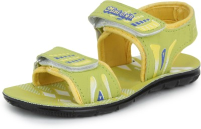 Pu-Mini ST*R Boys Sandals