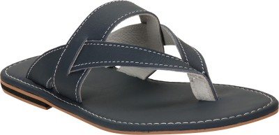 Aashboosh Men Blue Sandals