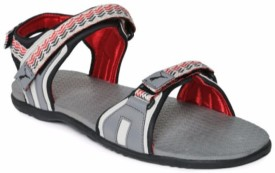 Puma Boys Buckle Sports Sandals(Multicolor)