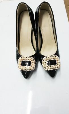 Missoni Women Black Heels