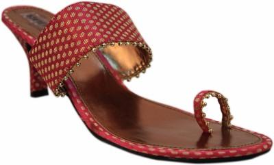 CoalBlack Women Heels