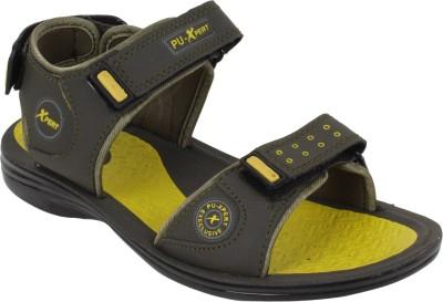 Xpert Men Multicolor Sandals