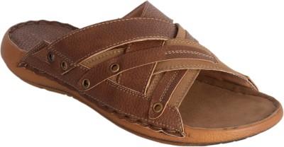 Lee Peeter Men Brown Sandals
