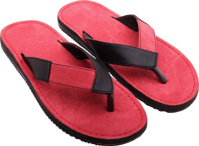 Royal Collection Men Red Sandals