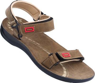 VKC 3108 Men Tan Sandals