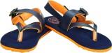 Numero Uno Men Blue Sandals