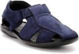 Bruno Manetti Men Blue Sandals