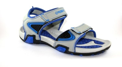 Orbit Men Blue Sandals