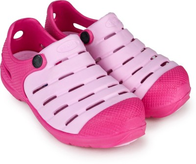 2B Collection Boys Pink Sandals