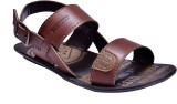 BestBuy Men Tan Sandals