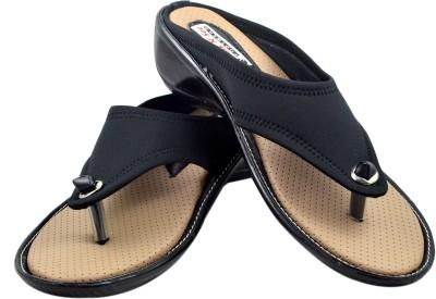 Walk N See Women Black Heels