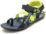 AeroStar Men Navy Sandals