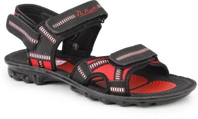 Do Bhai 1129 Men Red Sandals