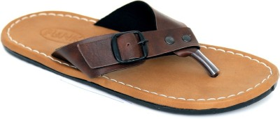FUNK Men Brown Sandals