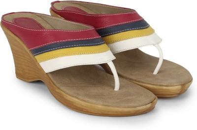 CSBS Sale Women Brown, Maroon Heels
