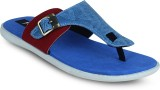 Kielz Men Blue Sandals