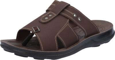 Matrix Men Brown Sandals