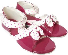 Lotus Girls Sports Sandals