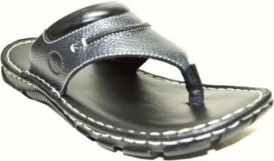 Sizzlers Men Black Sandals