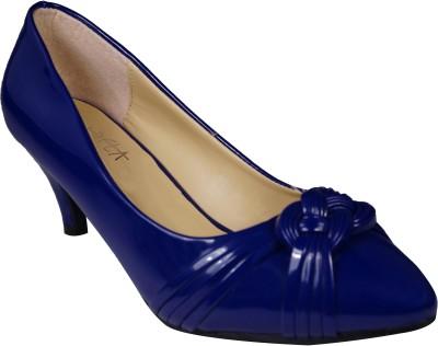 Ladela Women Purple Heels