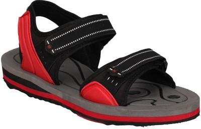 Matrix Men Red Sandals