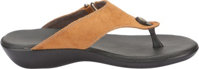 Awssm Women Tan Flats